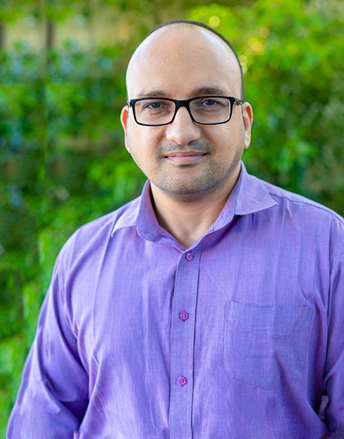 Bhaskar Lakhotia